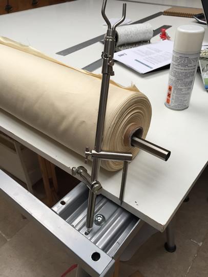 Fabric Roller 2